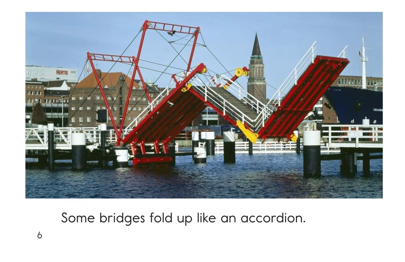 Book Preview For Moving Bridges Page 6