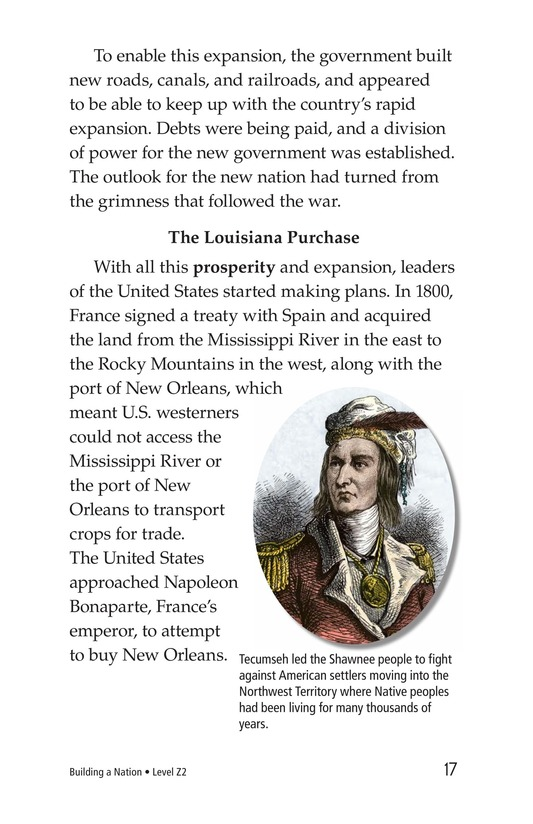 Book Preview For Building a Nation Page 17