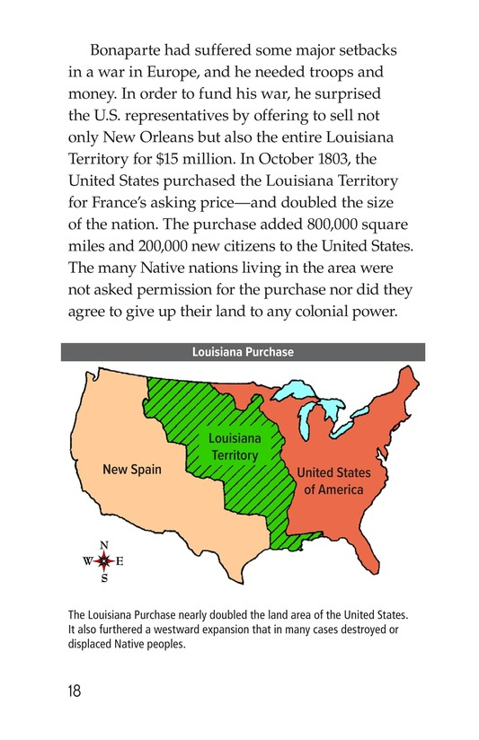 Book Preview For Building a Nation Page 18
