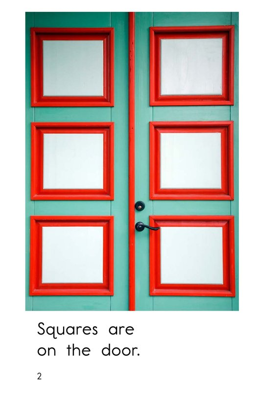 Book Preview For Squares Page 2