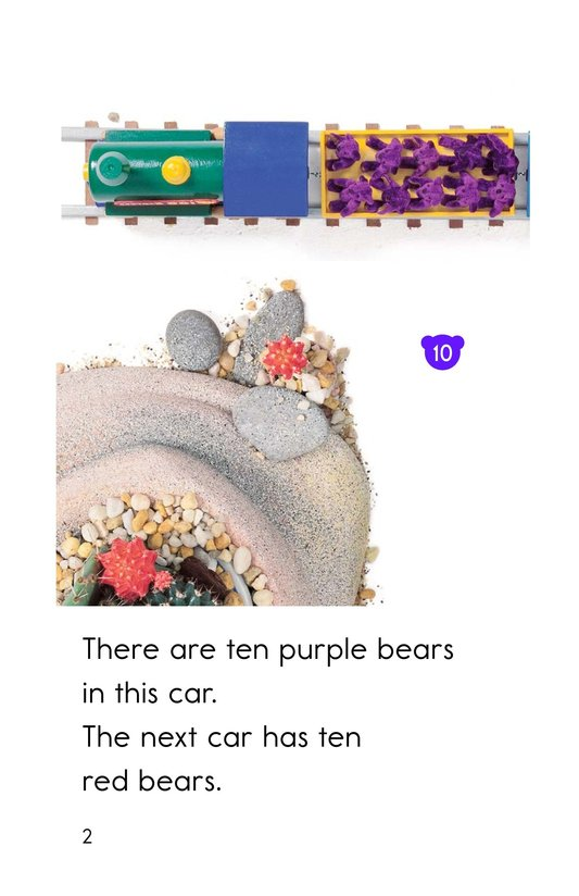 Book Preview For Bears, Ten by Ten Page 2