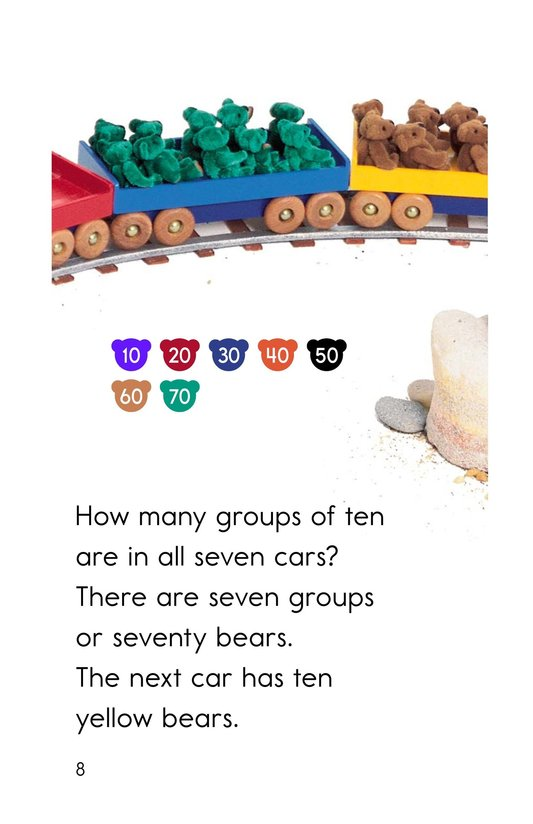 Book Preview For Bears, Ten by Ten Page 8