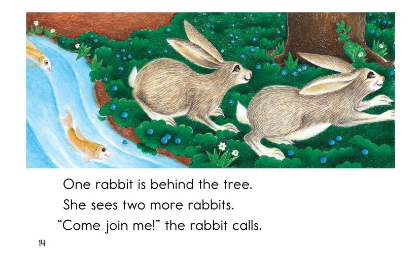 Book Preview For Counting On Friends Page 14