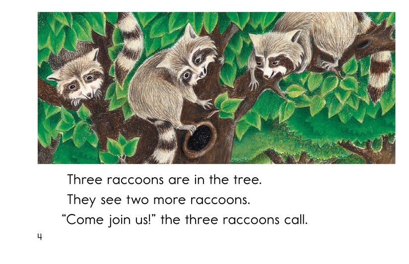 Book Preview For Counting On Friends Page 4