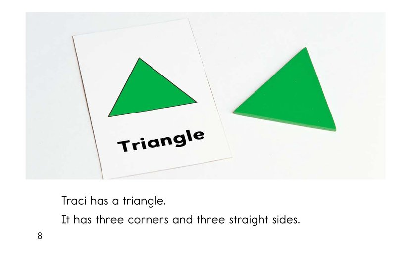 Book Preview For The Shape Game Page 8