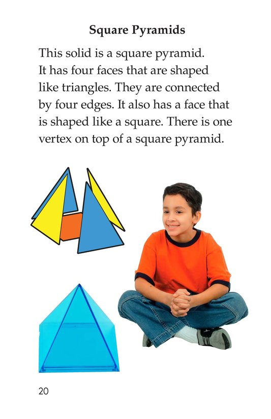 Book Preview For Solids All Around Page 20