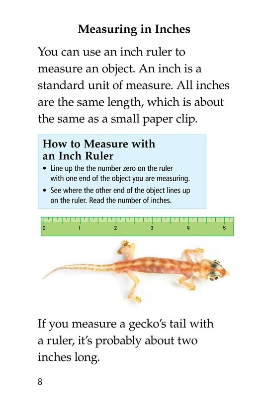 Book Preview For Measuring Tails Page 8