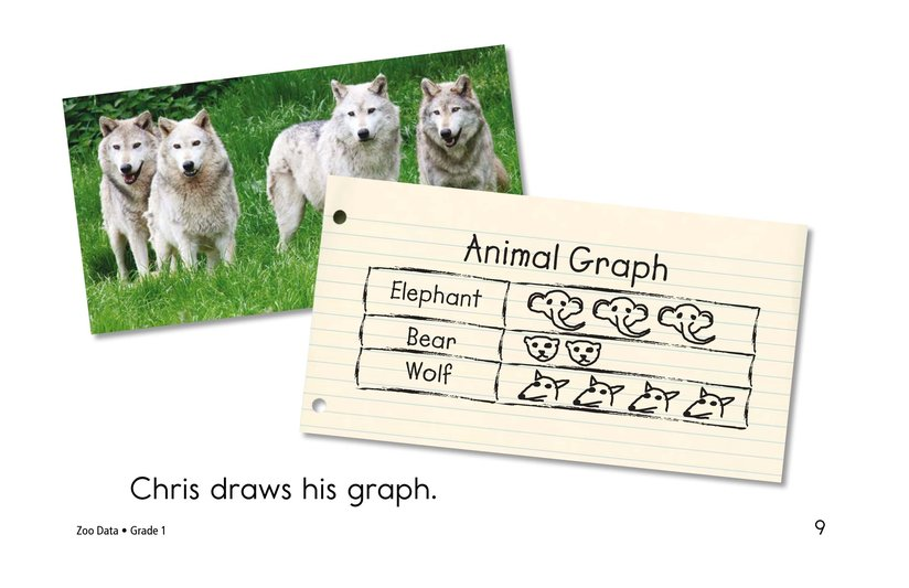 Book Preview For Zoo Data Page 9