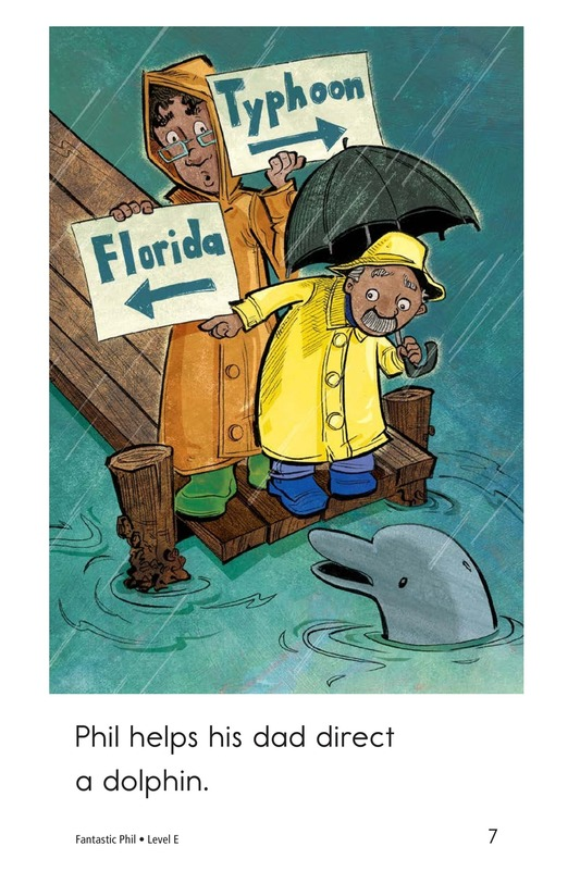 Book Preview For Fantastic Phil Page 7