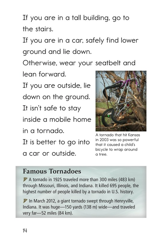 Book Preview For Tornadoes Page 14