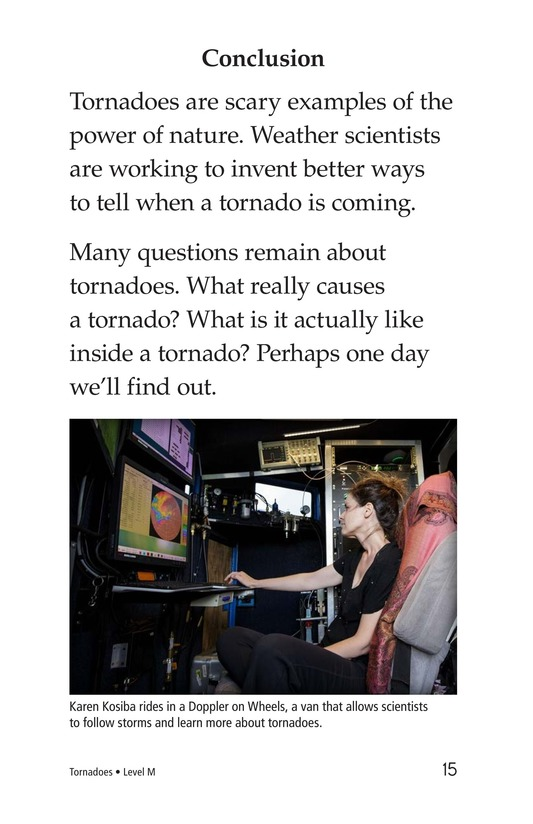 Book Preview For Tornadoes Page 15