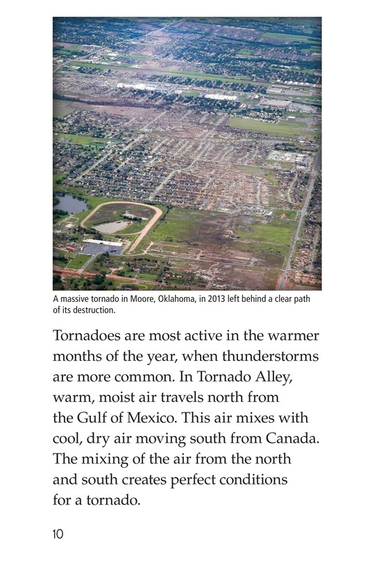 Book Preview For Tornadoes Page 10