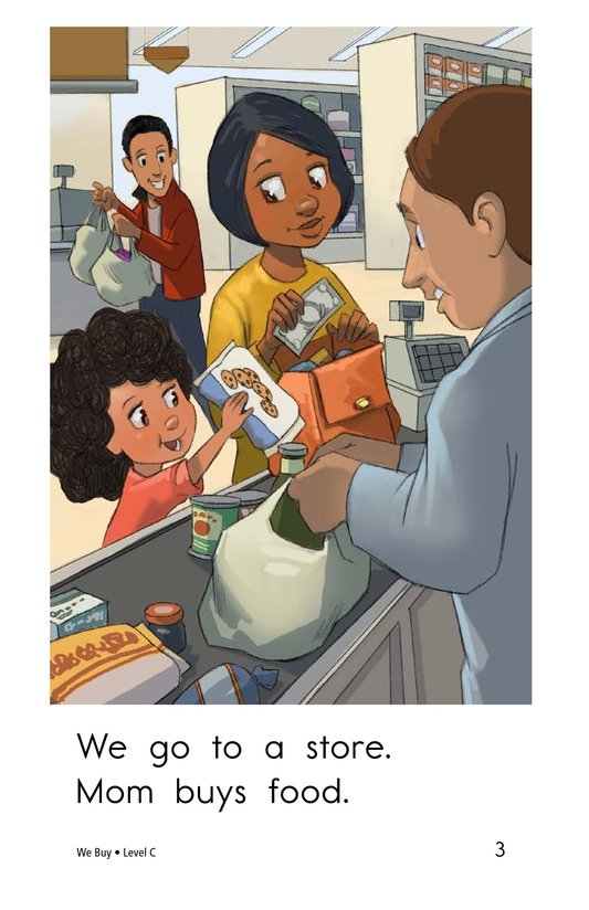 Book Preview For We Buy Page 3
