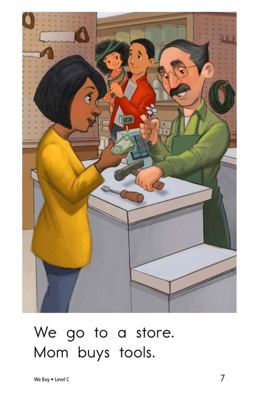 Book Preview For We Buy Page 7