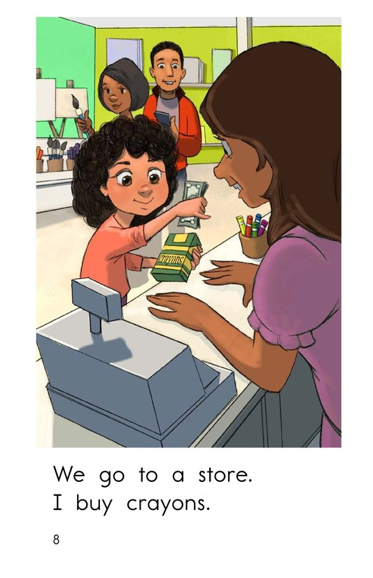 Book Preview For We Buy Page 8