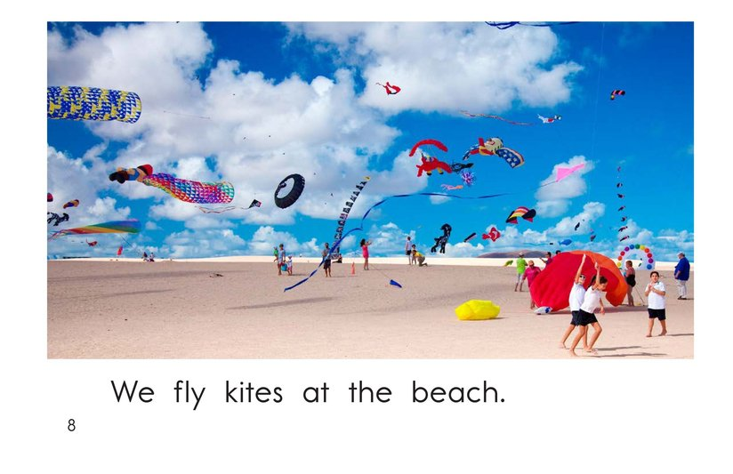Book Preview For Beach Fun Page 8