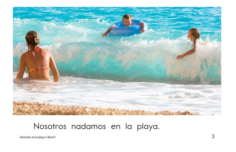 Book Preview For Beach Fun Page 3