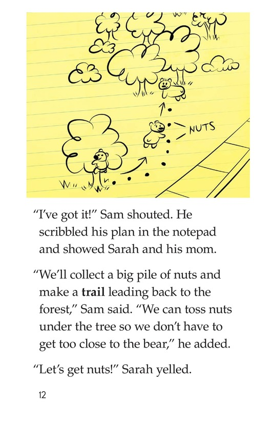 Book Preview For Brainstorm Bear Page 12