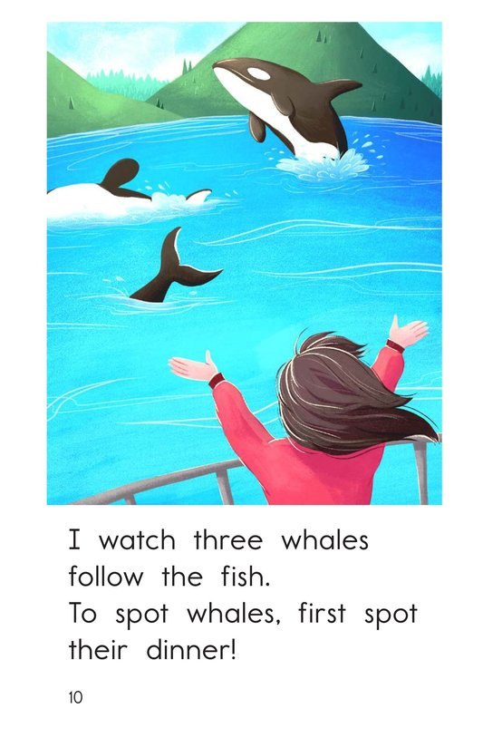 Book Preview For Whale Watching Page 10
