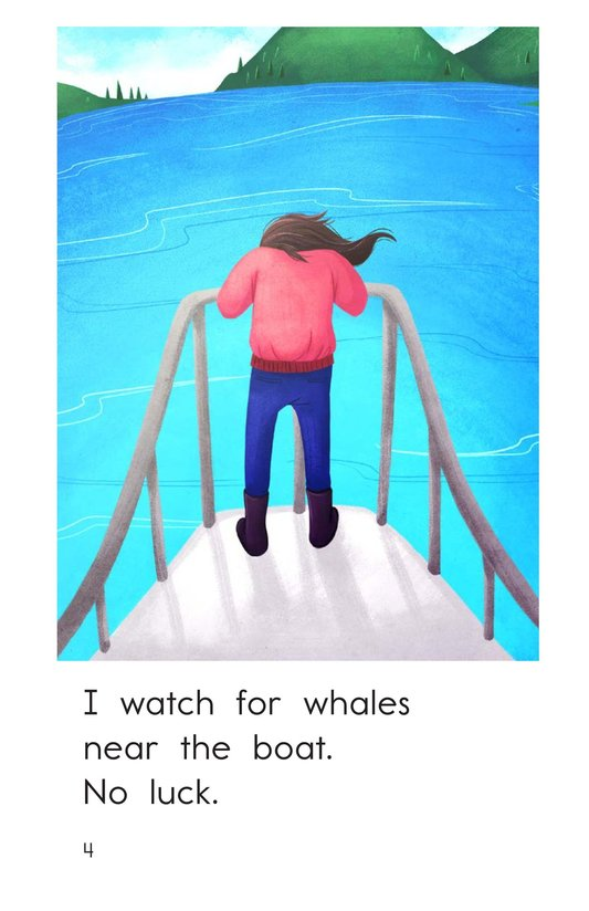Book Preview For Whale Watching Page 4