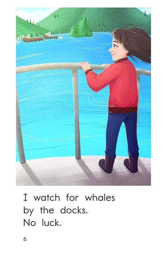 Book Preview For Whale Watching Page 6