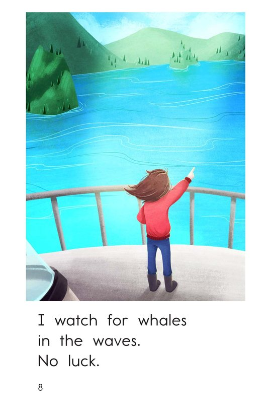 Book Preview For Whale Watching Page 8