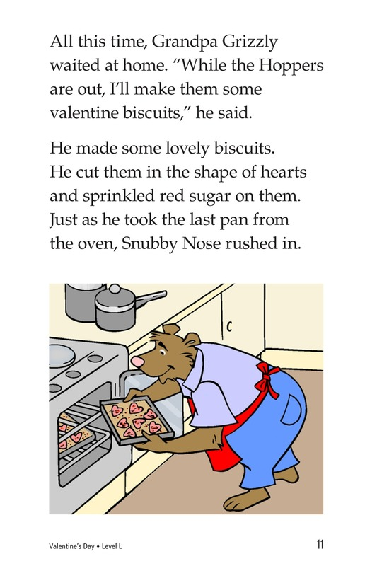 Book Preview For Valentine's Day Page 11