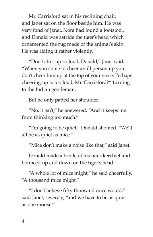 Book Preview For A Little Princess (Part 20) Page 4