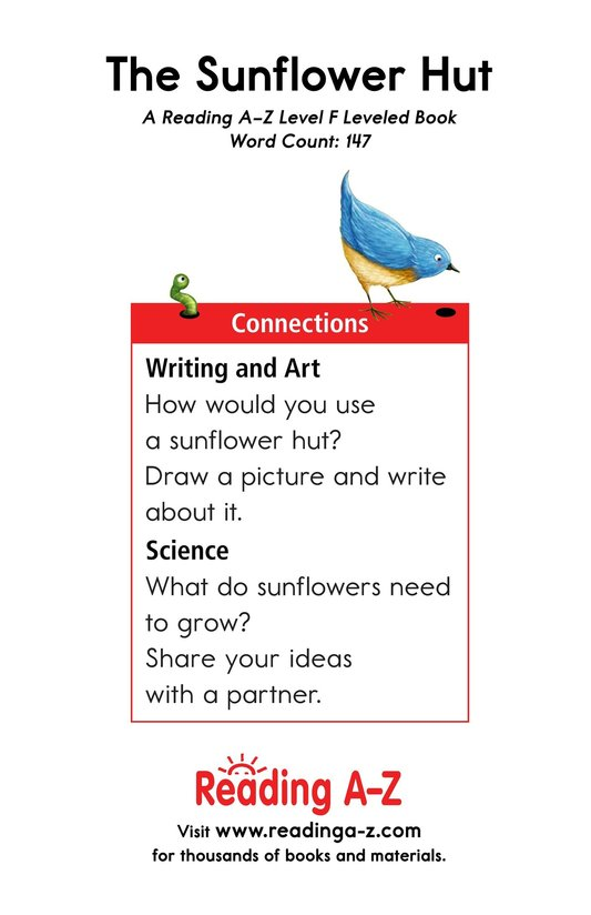 Book Preview For The Sunflower Hut Page 13