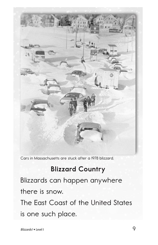 Book Preview For Blizzards! Page 9