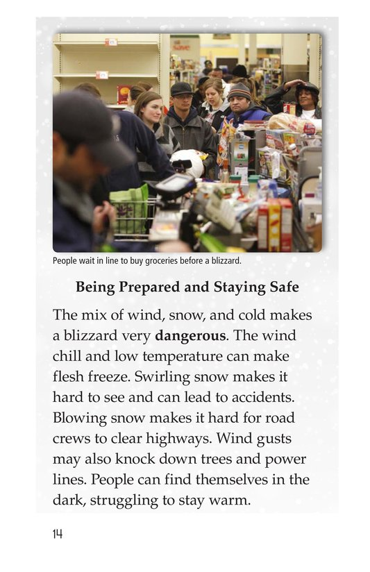 Book Preview For Blizzards! Page 14