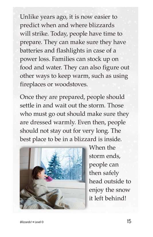 Book Preview For Blizzards! Page 15