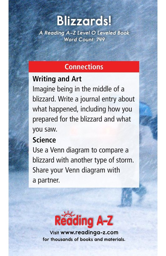 Book Preview For Blizzards! Page 17