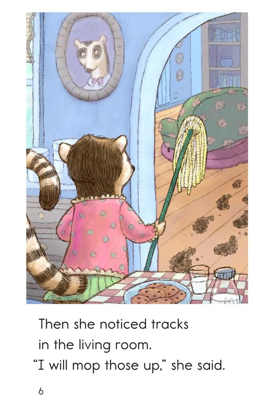 Book Preview For Muddy Boots Page 6
