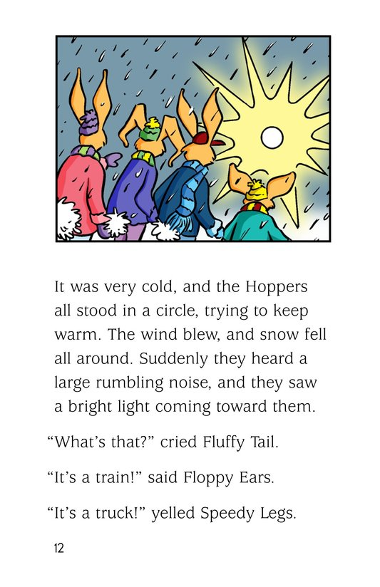 Book Preview For The Day Before Thanksgiving Page 12
