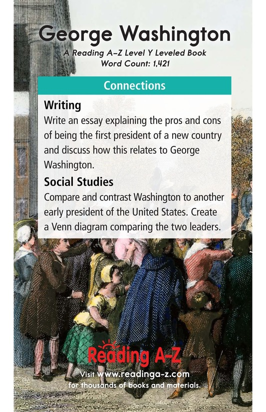Book Preview For George Washington Page 17