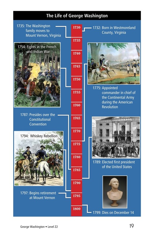 Book Preview For George Washington Page 19