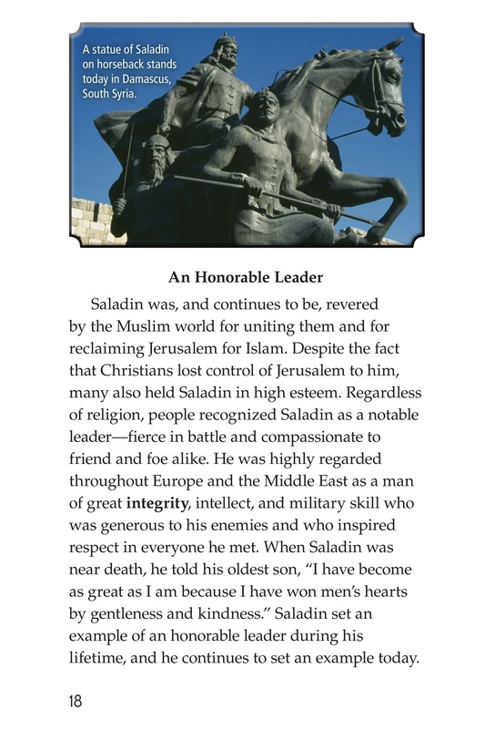 Book Preview For Saladin Page 18