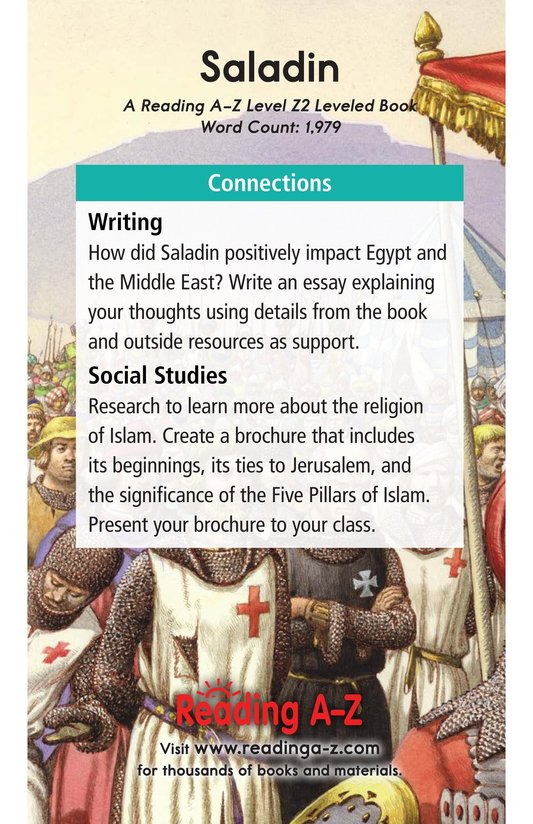 Book Preview For Saladin Page 21