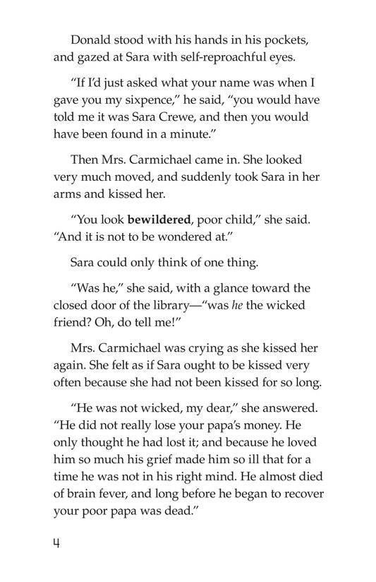 Book Preview For A Little Princess (Part 21) Page 4