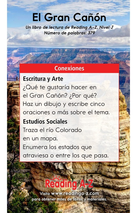 Book Preview For The Grand Canyon Page 17