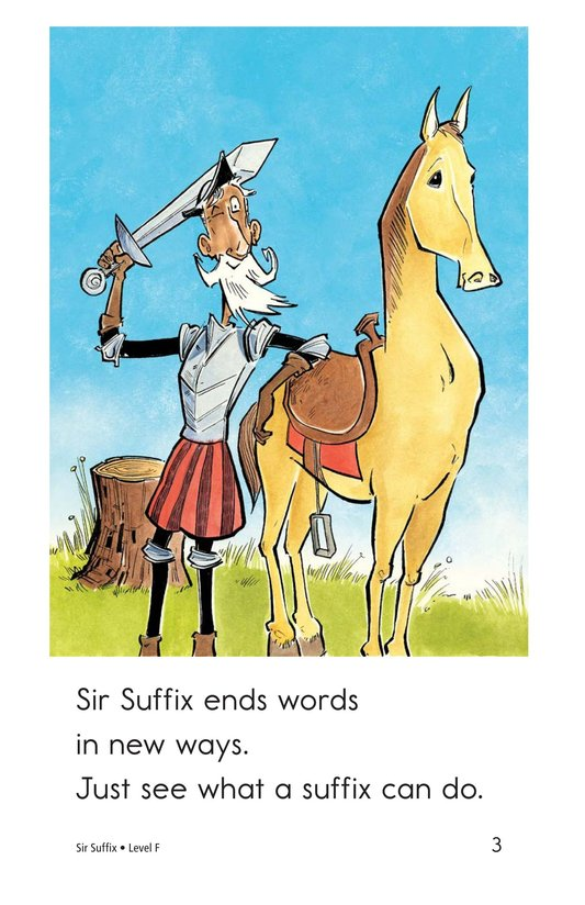 Book Preview For Sir Suffix Page 3