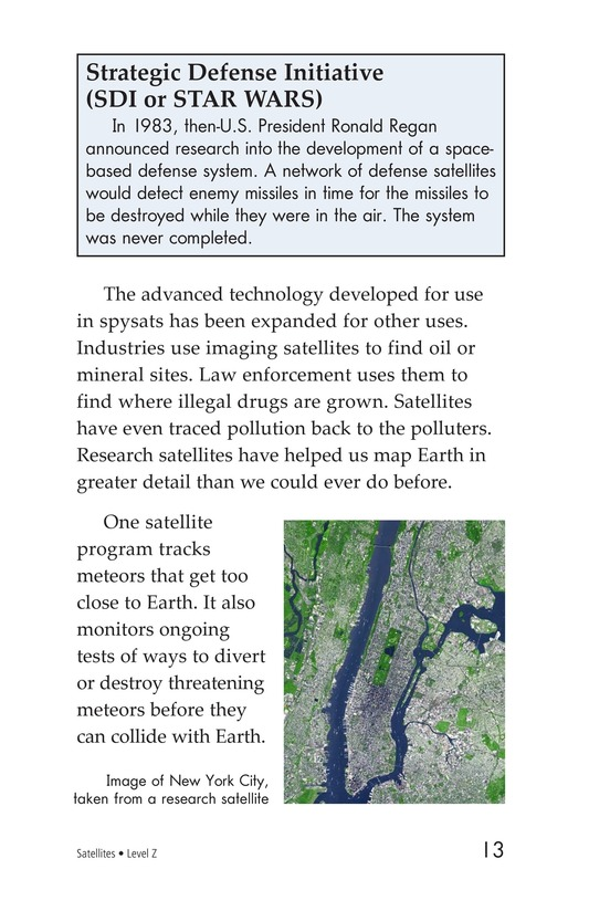 Book Preview For Satellites Page 13