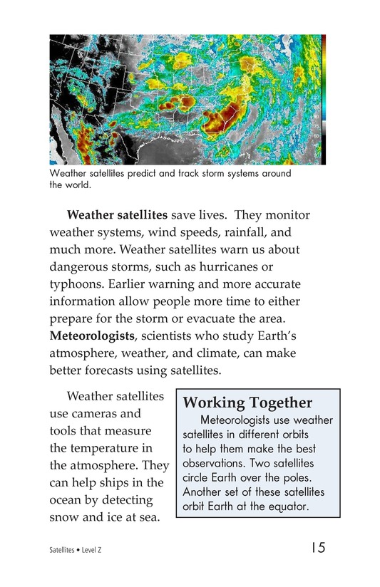 Book Preview For Satellites Page 15