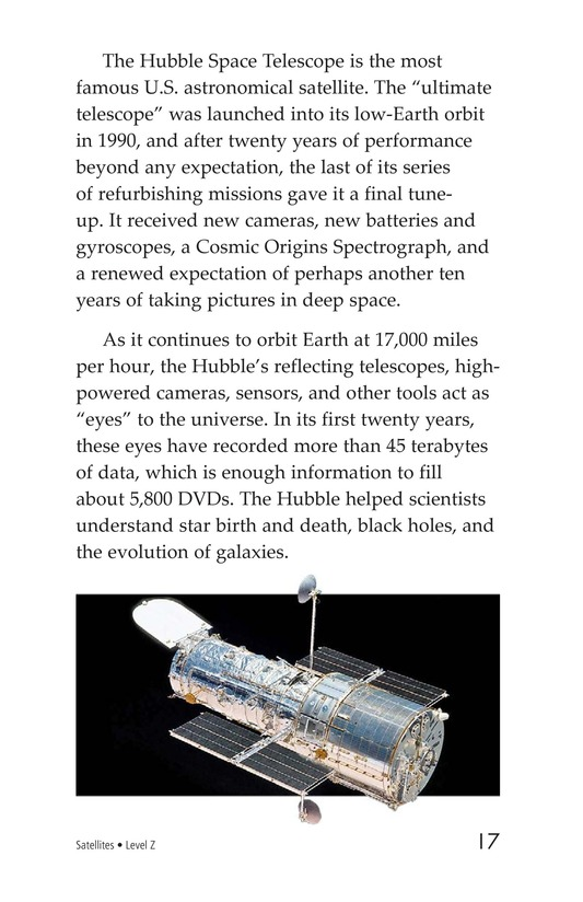 Book Preview For Satellites Page 17