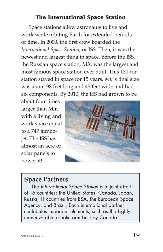 Book Preview For Satellites Page 19