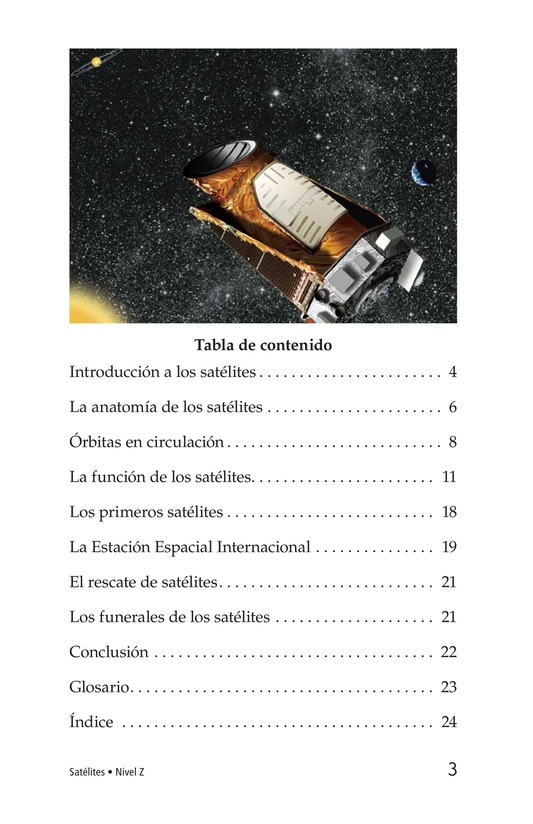 Book Preview For Satellites Page 3