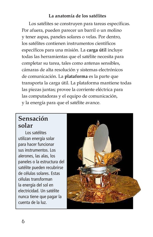 Book Preview For Satellites Page 6