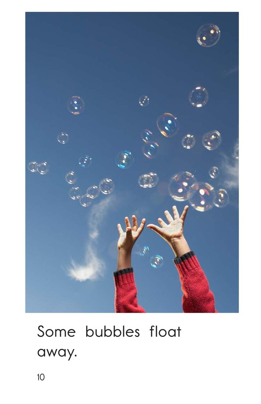 Book Preview For Bubbles Page 10