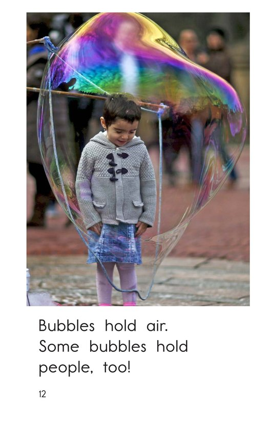 Book Preview For Bubbles Page 12